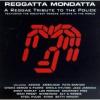 VÁLOGATÁS - Regatta Mondata A Reggae Tribute To The Police CD