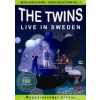 TWINS - Live In Sweden DVD
