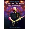 DAVID GILMOUR - Remember That Night At Royal Albert Hall DVD