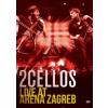 2 CELLOS - Live At Arena Zagreb DVD