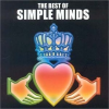 SIMPLE MINDS - The Best Of /2cd/ CD