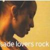 Sade SADE - Lovers Rock CD