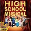 FILMZENE - High School Musical /Szerelmes Hangjegyek/ /EE/ CD