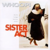 FILMZENE - Sister Act CD