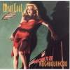 MEAT LOAF - Welcome To The Neighborhood /deluxe 2cd+dvd/ CD