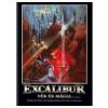 FILM - Excalibur DVD