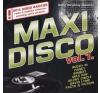 VÁLOGATÁS - Maxi Disco vol.1. /poland vers/ CD egyéb zene