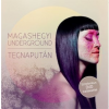 MAGASHEGYI UNDEGROUND - Tegnapután /cd+dvd/ CD