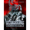 SCORPIONS - Unbreakable World Tour 2004 - One Night DVD