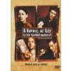 FILM - A Ravasz, Az Agy És A Két Füstölgő Puskacső DVD