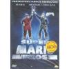 FILM - Super Mario Bros DVD