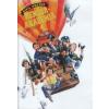FILM - Rendőrakadémia 4. Civil Osztag DVD