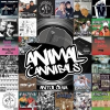 ANIMAL CANNIBALS - Antológia /cd+dvd/ CD