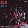 ROCKY SHARPE & THE RAZORS - So Hard To Laugh CD