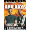 FILM - Bad Boys DVD