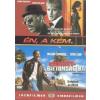 FILM - Nemzetbiztonság BT/Én A Kém twinpack DVD