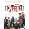 FILM - Le A Fejjel DVD