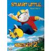 MESEFILM - Stuart Little Kisegér 2. DVD