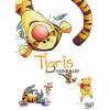 MESEFILM - Tigris Színre Lép DVD