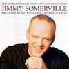 JIMMY SOMMERVILLE - The Singles Collection CD