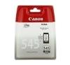 Canon PG-545 Tintapatron Pixma MG2450, MG2550 nyomtatókhoz, CANON fekete, 180 oldal nyomtatópatron & toner
