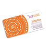 Yoga Bazaar 5000 Ft értékű ajándékutalvány