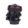 Canon TS-E 17mm f/4L objektív