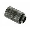 Bitspower Csatlakozó G1/4, 11/8 mm - fényes ezüst