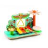 DJECO Dzsungel zene - Játékhangszer