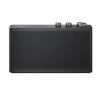 Panasonic SC-NA30 E-K (fekete) mp3 és mp4 lejátszó