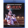 QUEEN - Hungarian Rhapsody Live In Budapest/blu-ray/ BRD