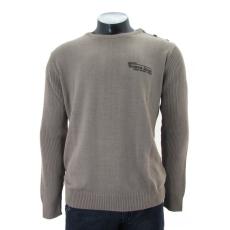Thomas férfi kötött pulóver