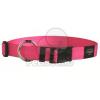 Rogz Utility pink nyakörv M