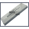 Apple MacBook 13 inch Series A1185 5200mAh 6 cella notebook/laptop akku/akkumulátor fehér eredeti/gyári