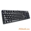 SteelSeries 6G V2 fekete USB+PS2 fekete,USB/PS2,Méret: 250 x 480 x 43 mm