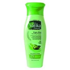 Dabur Vatika Virgin Olive tápláló sampon 200 ml sampon
