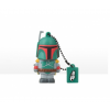 TRIBE 8GB USB2.0 - STAR WARS - Boba Fett