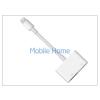 Apple iPhone 5/5S/5C/iPad 4/iPad Mini eredeti, gyári Lightning - digitális HDMI AV-adapter - MD826ZM/A