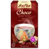 Yogi Yogi bio csokoládés azték fűszerezésű tea 17db