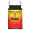 Highland Highland Selenium tabletta 100db