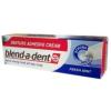 Blend-a-dent Blend-A-Dent Extra Fresh műfogsorragasztó 40ml