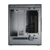 Lian Li HÁZ LIAN LI PC-Q03A Mini-ITX Cube - ezüst