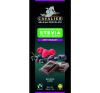 Cavalier étcsokoládé steviával, 85 g - bogyós-gyümölcsös csokoládé és édesség