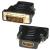 ROLINE DVI-HDMI M/F átalakító