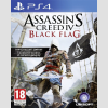 Ubisoft Assassin's Creed IV: Black Flag (Day1 edition) PS4
