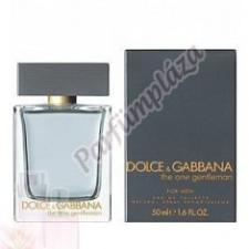 Dolce & Gabbana The One Gentleman EDT 100 ml parfüm és kölni