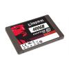 Kingston SSDNow E100 400GB SATA3 SK400GE