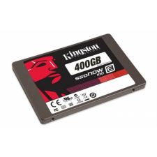 Kingston SSDNow E100 400GB SATA3 SK400GE merevlemez