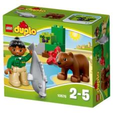 LEGO 10576 Állatkerti gondozás lego