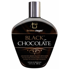Brown Sugar Brown Sugar - Black Sensation 100x 400ml naptej, napolaj